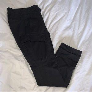 Aritzia Talula BF Cargo Pants